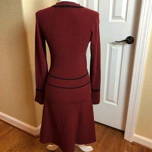 Draper James Dresses - Draper James Annabeth Sweater Dress M